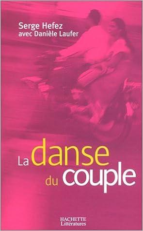 En ligne La Danse du couple pdf epub