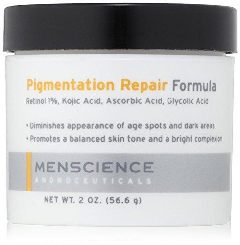 (MenScience Androceuticals Pigmentation Repair Formula, 2 oz)