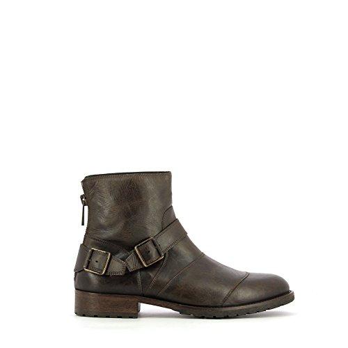 Black Black Black 40 Trialmaster Belstaff Black Brown Boots qt0zaHxwY