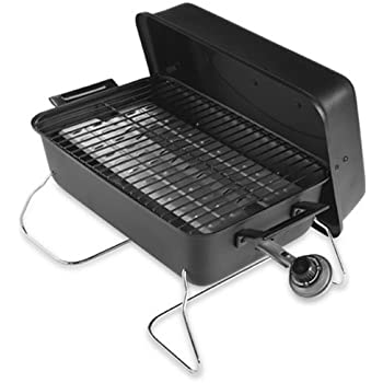 Captivating Char Broil Standard Portable Liquid Propane Gas Grill