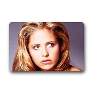 Buffy the Vampire Slayer Custom Felpudo (23,6x 39,88cm)