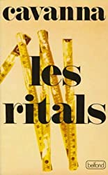 Les ritals (French Edition)