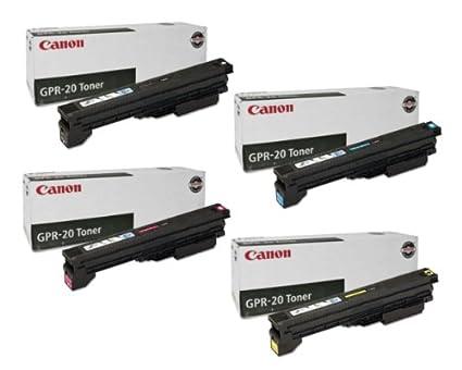 CANON C5185 TREIBER HERUNTERLADEN