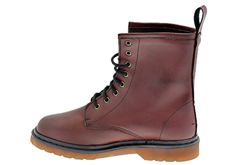 Koloski Shoes Women Amphibious Boots Bordeaux 7EO5mmRK