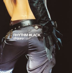 CD : Maki Oguro - Rhythm Black (Japan - Import)