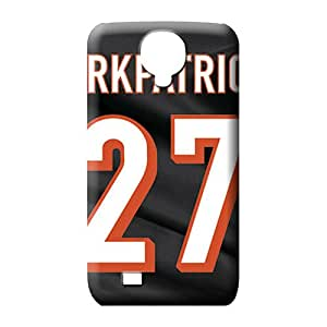 samsung galaxy s4 Appearance Designed colorful cell phone carrying cases cleveland browns nfl football