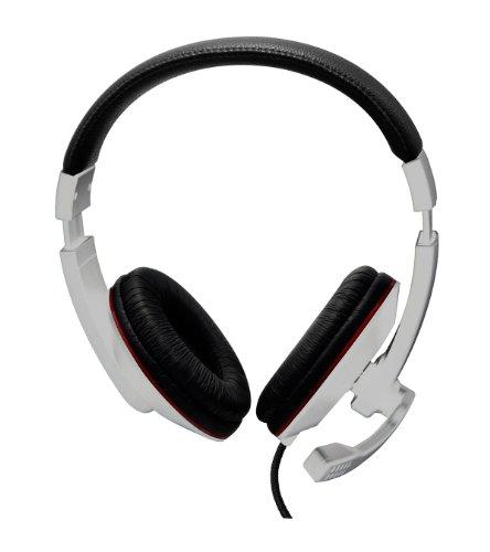 Full Size Multimedia Headphones - Sentry HMM20 Full Size Multimedia Headphone