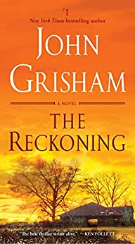Reckoning Novel John Grisham ebook product image