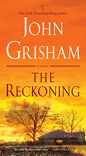 The Reckoning: A Novel (Book New Kindle Releases)