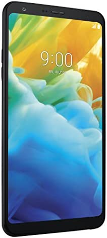 "LG Electronics Stylo 4 Factory Unlocked Phone - 6.2"" Screen - 32GB - Black WeeklyReviewer"