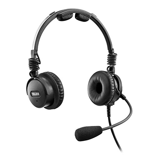 Telex Airman 8 ANR Headset