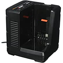 Echo 58 Volt Li-ion Battery Quick Charger CBC-58VA (Renewed)