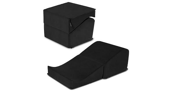 Amazon com  Liberator Flip Ramp Black     Package Of 2   Health   Personal  Care. Amazon com  Liberator Flip Ramp Black     Package Of 2   Health