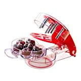 Best Olive Pitters - Amytalk Cherrystone Remover - It Multiple Cherry Pitter Review