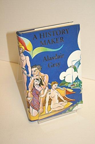 A History Maker
