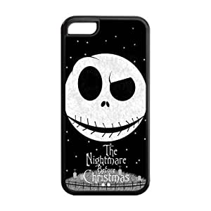 Giving tree Design Solid Rubber Customized Cover Case for iphone 5c iphone 5c -linda127