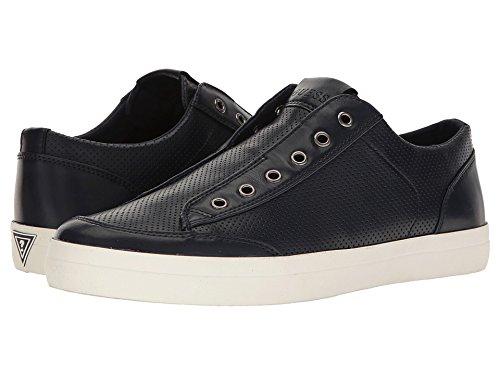 GUESS Men's Mitt 2 Navy Athletic Shoe