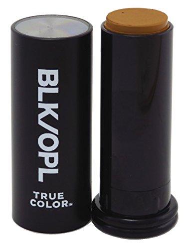 Black Opal True Color Stick Foundation Spf#15 Truly Topaz (2 Pack)