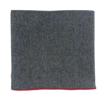 Wool Rescue Blanket - 8