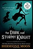 One Dark and Stormy Knight: A Cozy Witch Mystery (The Avalon Café)