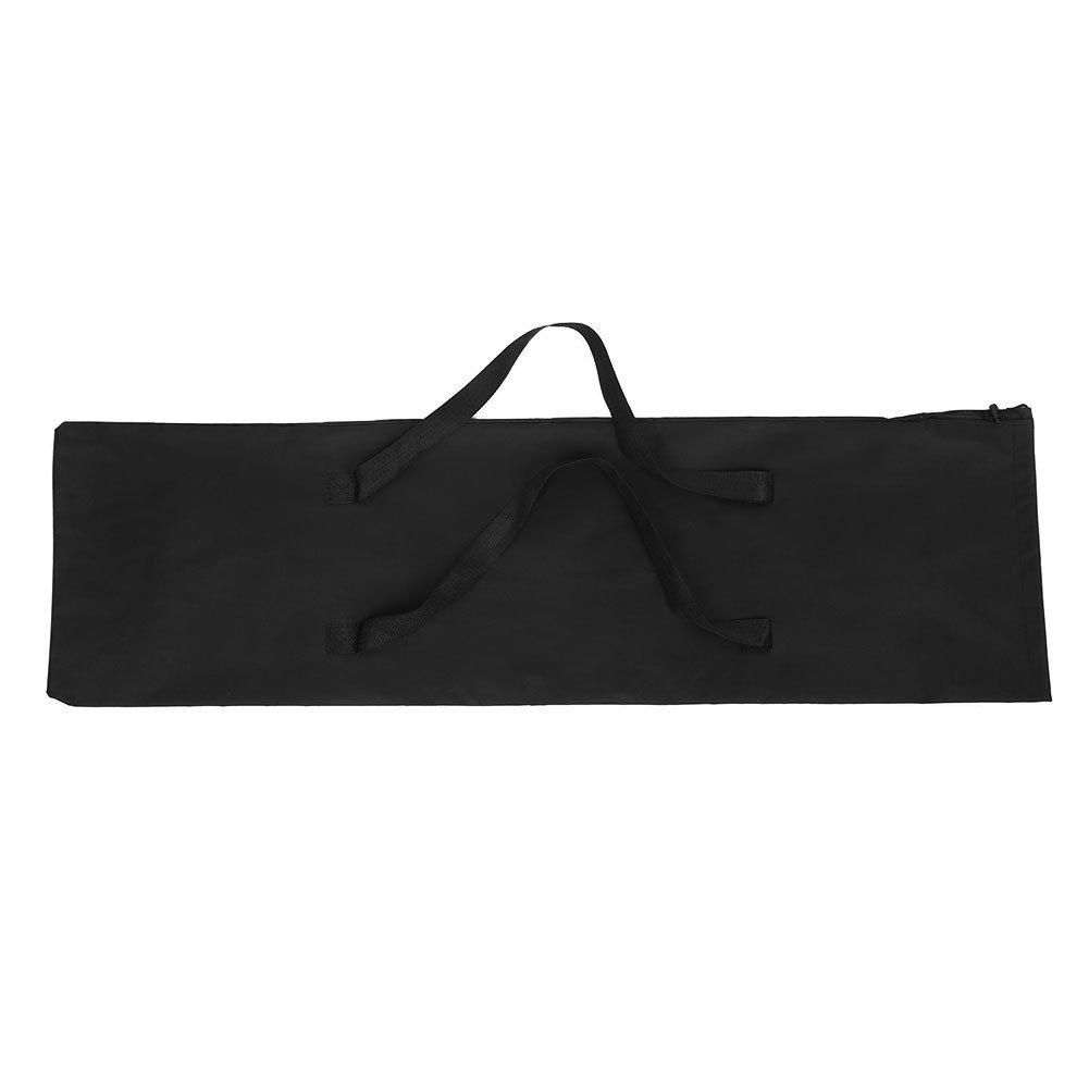 Forfar Waterproof Skateboard Bag Carry Storage Shoulder Bag Backpacks Handbag for Skateboard Longboard