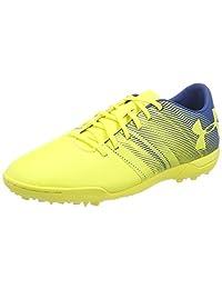 Under Armour Men's Spotlight Turf Soccer Shoe
