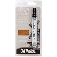 Old Masters 10040 Scratchide Touch-Up Pen, Early American by Old Masters