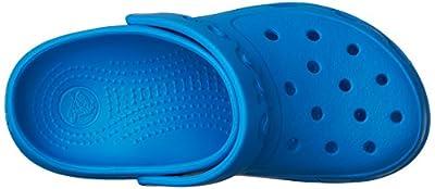 crocs Hilo K Clog (Toddler/Little Kid)