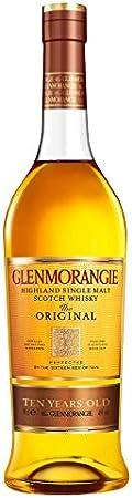 GLENMORANGIE - Glenmorangie The Original 10 ans (70cl)