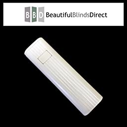 Vertical Blind Cord Weight (Pack of 2) by Beautiful Blinds Direct