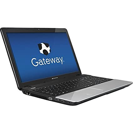 Gateway NE 15.6-inch Notebook 256 GB SSD 16GB RAM (Intel Core i7-