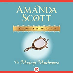 The Madcap Marchioness Audiobook