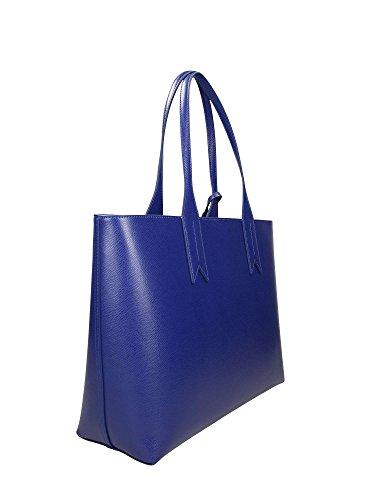 Armani Emporio Logo Shopping Femme Handbag qawfF4wp