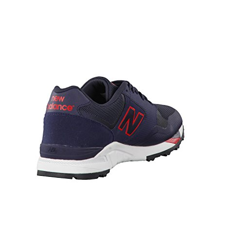 D ML Balance Blue Navy New FN 850 6tZWPqTq