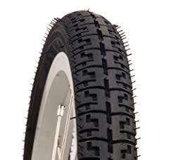 Built in flat resistant layer for ultimate protection on the road or trail,Ultra durable steel bead construction and traction suited for road and trail ridingThe Schwinn 700c Comfort/Hybrid Tire with Kevlar offers a mixed terrain traction pat...