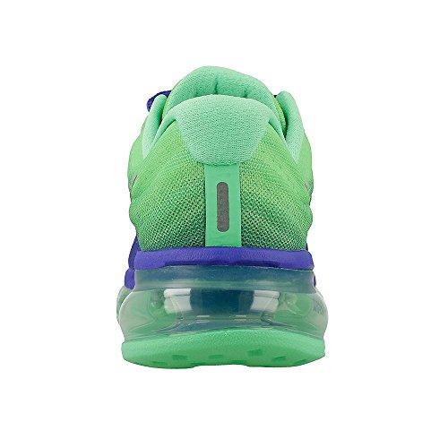 Nike Air Max 2017 Alle Elementari (gs) Bambini Scarpe Da Corsa 5y