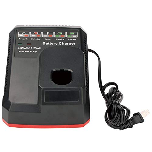 Compare Price To Craftsman Battery Charger 18 Volt