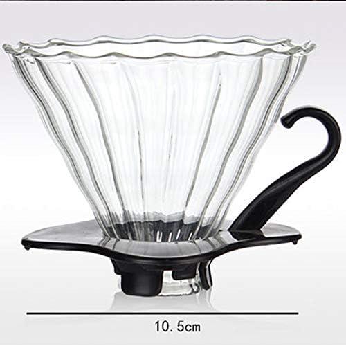 Roovtap - Pastilla de café para cafetera V60 Dripping Kettle Water ...