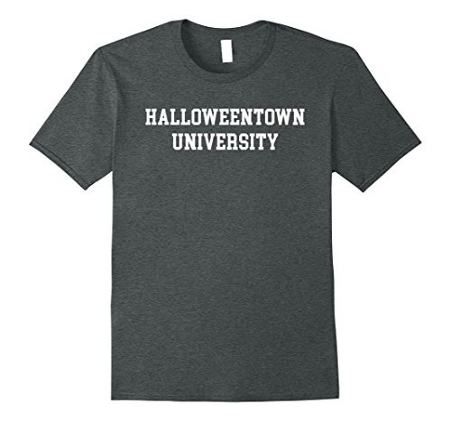Mens Halloweentown University Shirt Small Dark (Halloweentown University)