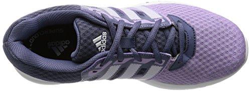 Zapatillas Para Correr Adidas Galaxy 2 Para Mujer - Ss16 Gris