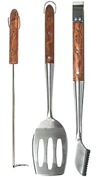 Traeger Pellet Grills BAC433 BBQ Tool Set