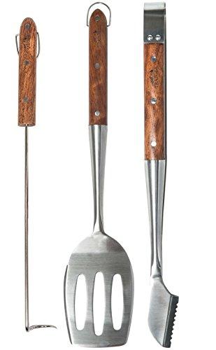 Traeger Grills BAC433 BBQ Tool Set