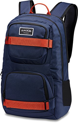 Dakine Duel Backpack - External Carry Straps - Laptop Sleeve - 26 L