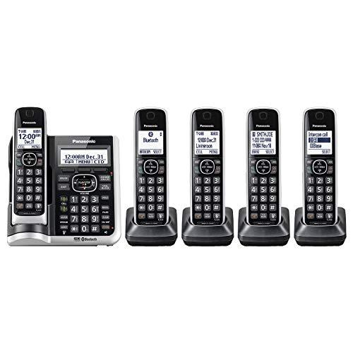 Panasonic Link2Cell Bluetooth Cordless
