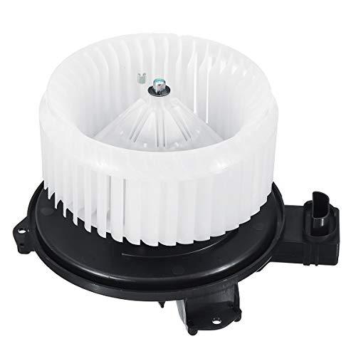 JenNiFer A/C Heater Blower Fan Motor For Toyota Hiace/Commuter 2005-2016 2727000101:
