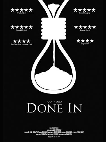 Done In on Amazon Prime Video UK