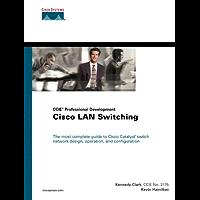 Cisco LAN Switching (CCIE Professional Development series)