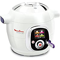 Moulinex Cookeo Multicuiseur Intelligent