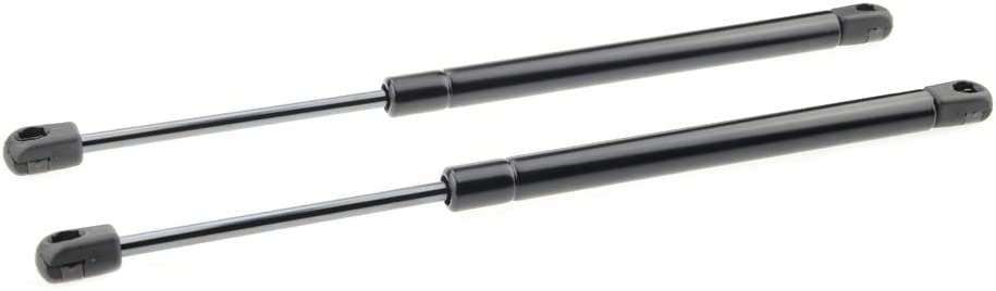 A-Premium Rear Window and Tailgate Rear Hatch Lift Supports Shock Struts for Jeep Grand Cherokee WK WH 2005-2010 4-PC Set