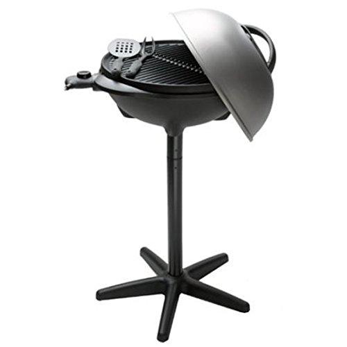 george foreman grill ggr50b - 3